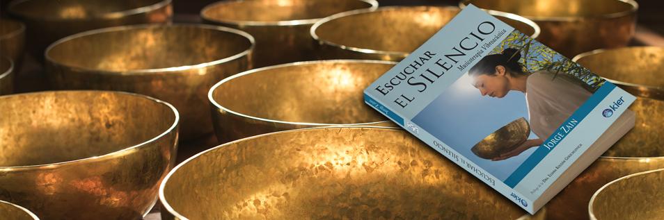 Nuevo libro de Jorge Zain